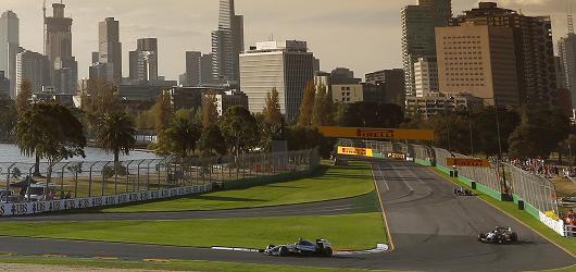 Australien Grand Prix