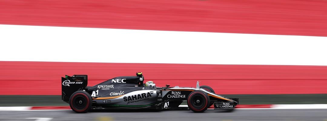 Austria Grand Prix 2016