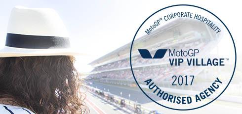 MotoGPT VIP Village™