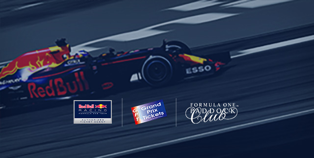 Red Bull Racing Paddock Club™