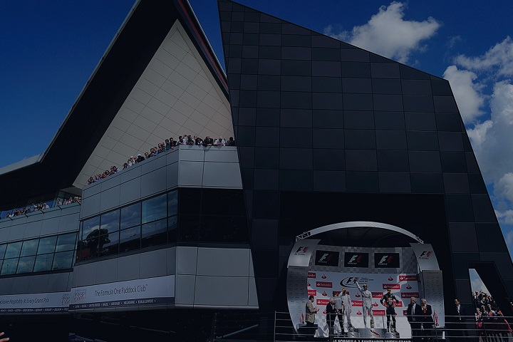 Formel 1 Event Silverstone