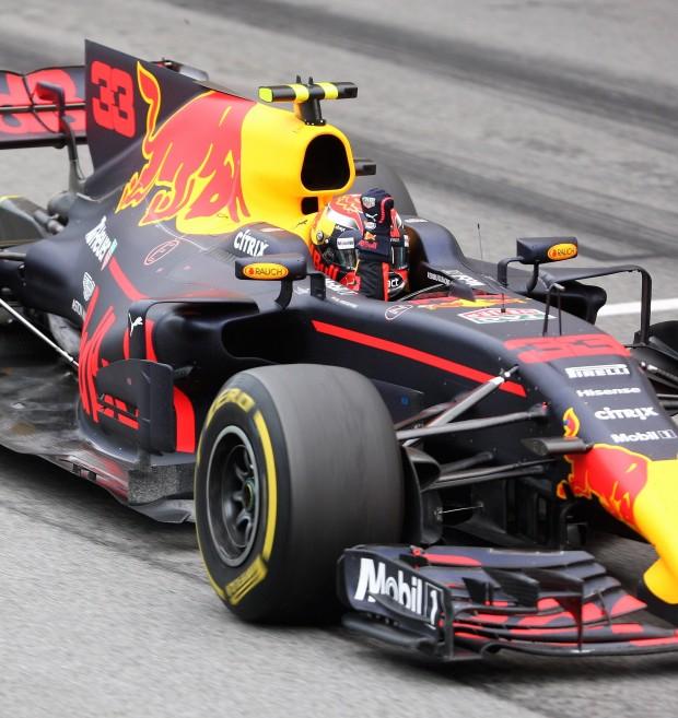 Verstappen wins last Malaysian GP
