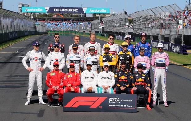 Lucky win for Vettel in Melbourne
