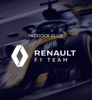 Renault External Shop
