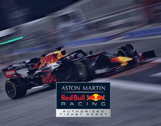 Red Bull Racing Paddock Club™