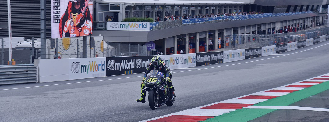 MotoGP Event Austria